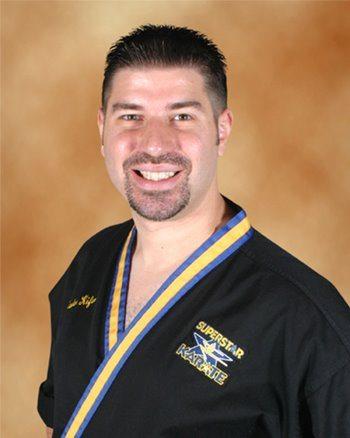 Jason Kifer