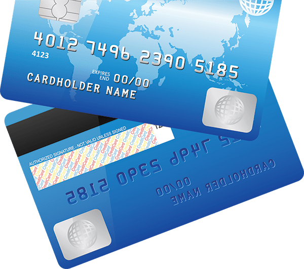 process credit card payments for martial arts tuition