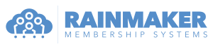 RainMaker Membership Systems & Software