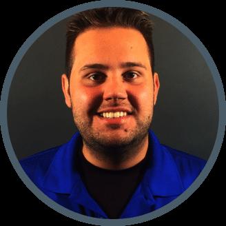 Devon Steiner | RainMaker Fitness Martial Arts Software