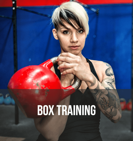 crm software for box gyms