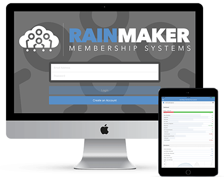 rainmaker fitness business software