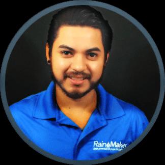 Nelson G - RainMaker Membership Systems