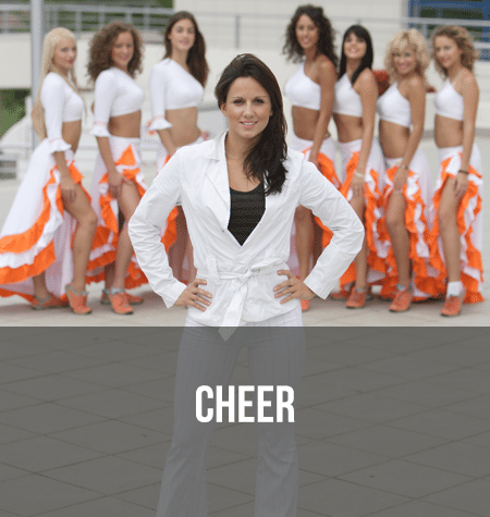 crm software for cheer gyms