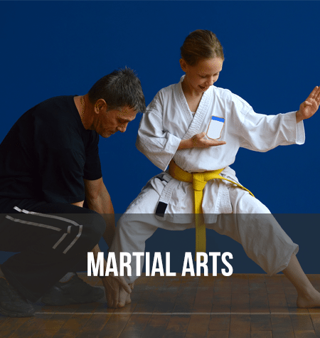 crm martial arts school software