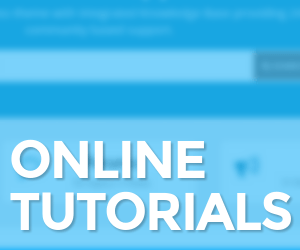 ONLINE TUTORIALS | RainMaker Membership Systems & Software