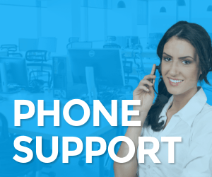 Phone Support | RainMaker Membership Software