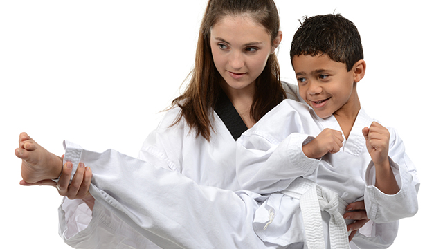 Martial Arts New Student Kit