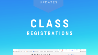 MemberSite Update