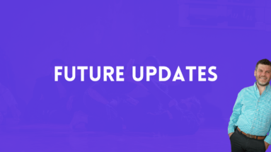 RainMaker Membership Systems & Software Future Updates