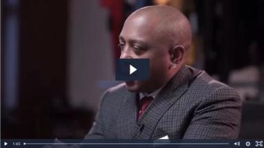 Daymond John speaks about Jay Abraham